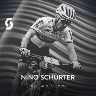 Nino Schurter - Dietro al mito l'uomo