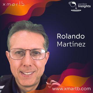 Episodio 2 (2ª parte). ¿Cómo alinear la estrategia del negocio con la gestión de talento?, una visión de Rolando Martínez.