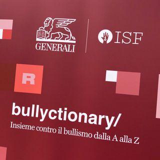 #28 Bullyctionary: il dizionario online contro il bullismo