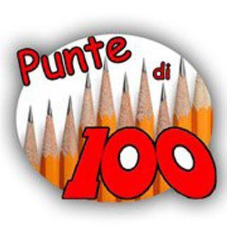 #Puntedi100 - Mercoledì 22/04/2015