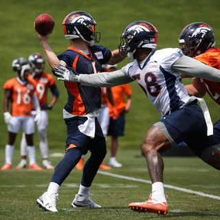 Huddle Up #158: Early Takeaways From Broncos OTAs