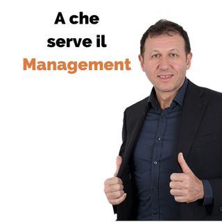 A che serve il management