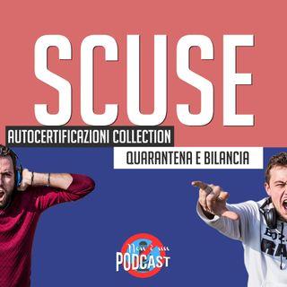 Podcast #14 - SCUSE