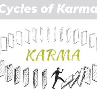 Cycle of Karma