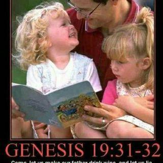 Genesis Chapter 19-24
