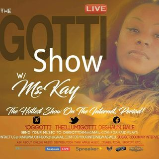 I'm Live Right Now On Live With Ms. Kay From Convenient Goodies!