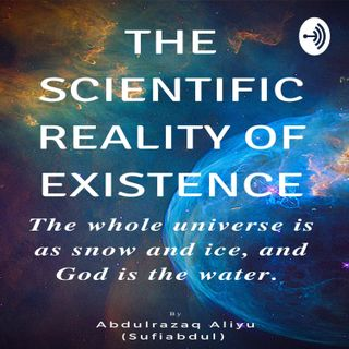Introduction - The Scientific Reality of Existence | Scientific Method