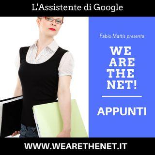 L'Assistente di Google