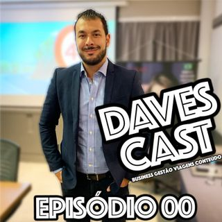 DAVESCAST EPISODIO 00