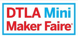 Favorite Books from Brooklyn and the LA Public Library Maker Faire