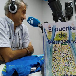 ATR 9x03 - Carrera Vuela, Martín Fiz y cómo son las camisetas de correr