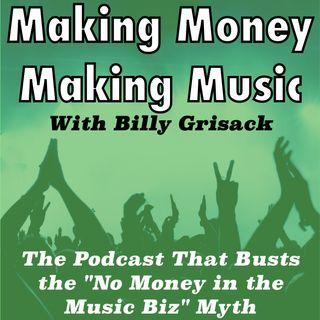 Making Money Making Music