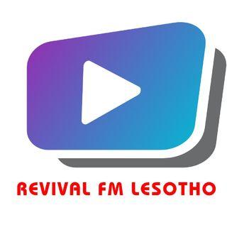 MAMELA REVIVAL FM LESOTHO