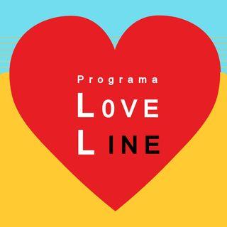Programa Love Line #10 - 07/08