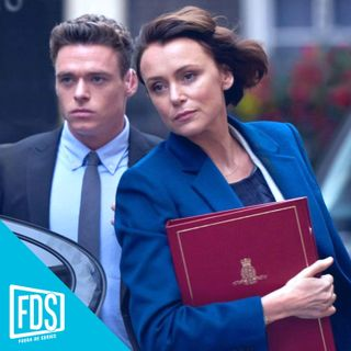FDS Review: 'Bodyguard' (ep.60)