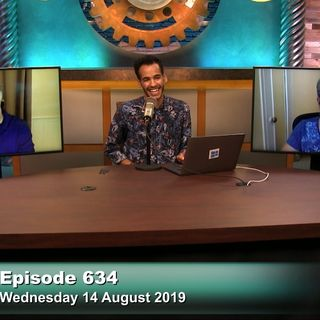 Windows Weekly 634: What's Patch Tuesday?