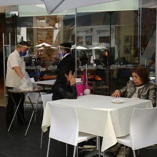 Restauranteros piden a los candidatos comprometerse a promover políticas que reactiven el sector