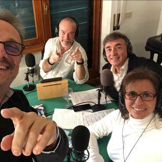 309 - Se prima con Giuseppe Costantini - 12.12.2019