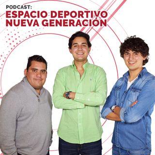 Clásico Español, Jornada 14 de la liga mx, Liga de Campeones y más en Espacio Deportivo NG Domingo 11 de Abril de 2021