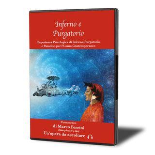 Inferno Purgatorio (Il Viaggio di Dante e la Bhagavad-gita)