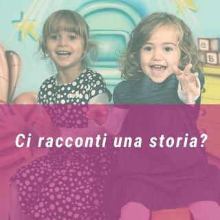 Audio racconti per bambini