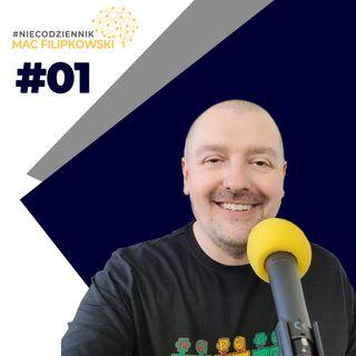 #NIECODZIENNIK-Jak przebić się do inwestora?-David Paczka kosztalternatywny.pl