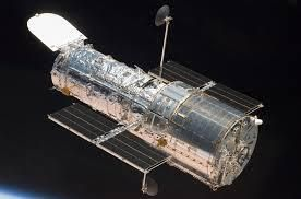Space Nuts Ep.9 - The Hubble Telescope does it again...