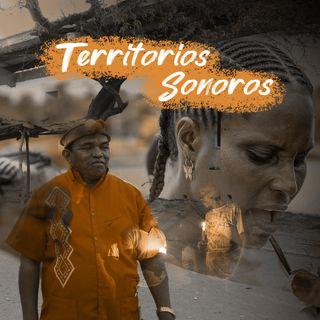 13 Territorios Sonoros - Especial digital: Observatorios de Pensamiento y Lugares de Memoria