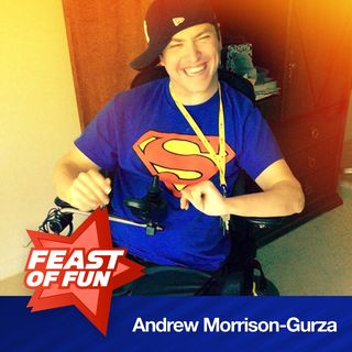 FOF #2047 – Disability After Dark: Andrew Gurza's Sex on Wheels