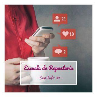 44. NIVEL 3: Deja de compararte en redes sociales