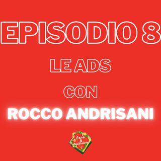 Episodio 8 - Oltre il fantallenatore: Le ADS
