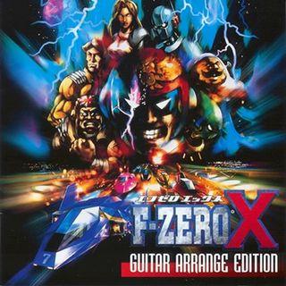 CYBERNEWS12 ¿¡Tortugas Ninja, D´lorean Y F-Zero vuelven a la vida!?
