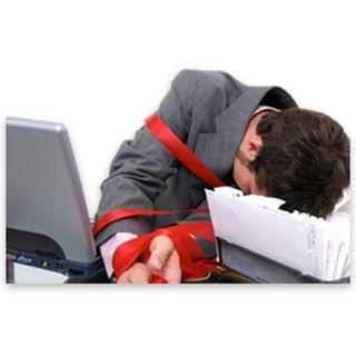 """La burocrazia - """"Il lavoratore remoto"""" (6/6)"""