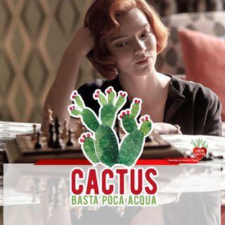 Cactus #19 - Scacco al re - 04/02/2021