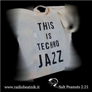 Salt Peanuts Ep. 2.21 Jazz o Tech