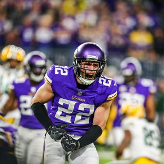 Purple People Eaters: Vikings Season Review! Off-Season Needs & Salary Cap Cuts?