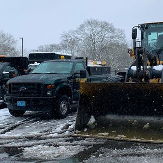 Plow Driver Shortage Hits Several Massachusetts Towns