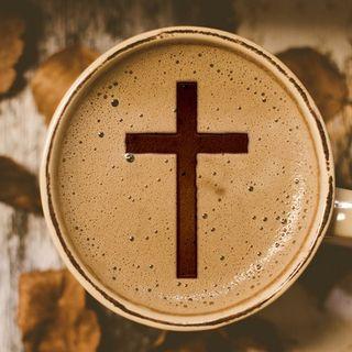 Coffee with Christians ep 1 Ryan Corns Ephesians 1 MP3