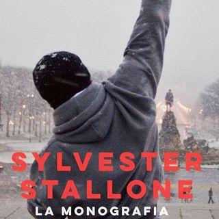 Monografie: Sylvester Stallone