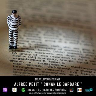 Alfred PETIT