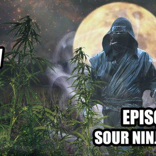 61: Sour Ninja Kush