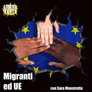 3.Migranti ed UE (seconda parte)