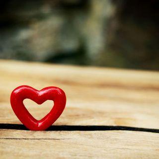 Priez avec le coeur !