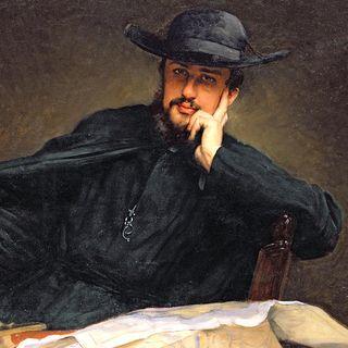 Giovanni Verga: Il reverendo