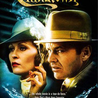 Chinatown- 1974 Jack Nicholson (Review)