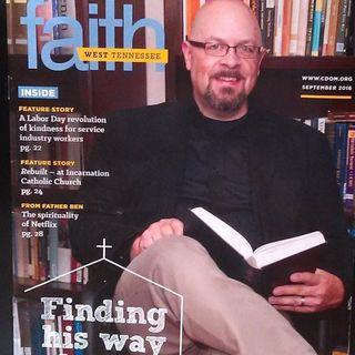 Michael J G Pahls, Ph.D.