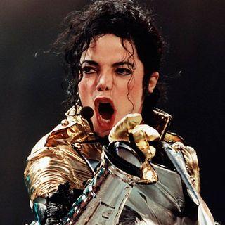 Michael Jackson sigue en pie