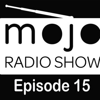 The Mojo Radio Show - EP 15 - One of Australia's Hottest New Business Leaders - Lisa Messenger