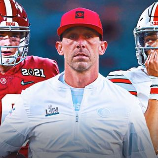 Episode 61 - Ringer's Podcast- Why Kyle Shanahan has to get this right.