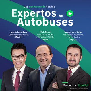 4. Respaldo y soluciones en movilidad, fortalecen los lazos de confianza con José Cardoso, Silvio Renan y Joaquín de la Garza